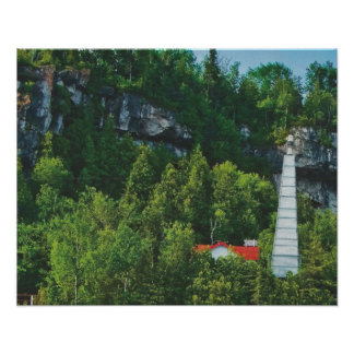 Naturaleza Canadá ONTARIO: BARATO sensual romántic Posters