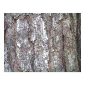 Naturaleza de madera natural del camuflaje de Camo Tarjetones