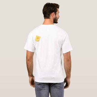 Nave a dondequiera camiseta