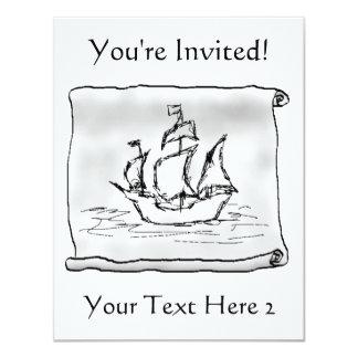 Nave de pirata