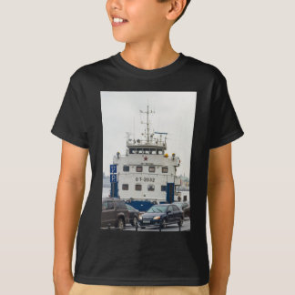 Nave de Unión Soviética Camiseta