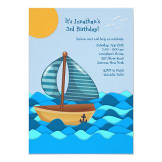 Navegación a lo largo de la invitación invitación 12,7 x 17,8 cm