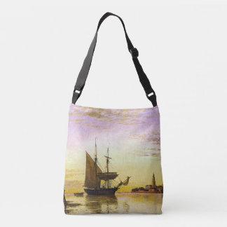 Navegación de la bolsa de asas alta de Venecia del