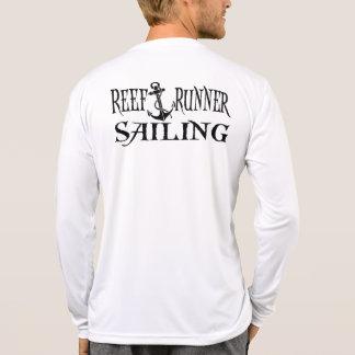 Navegación del corredor del filón - camiseta del