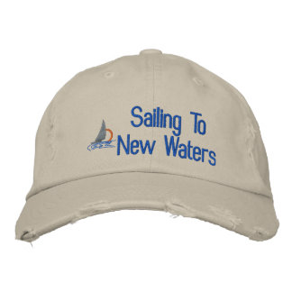 Navegación del gorra bordado gorros bordados