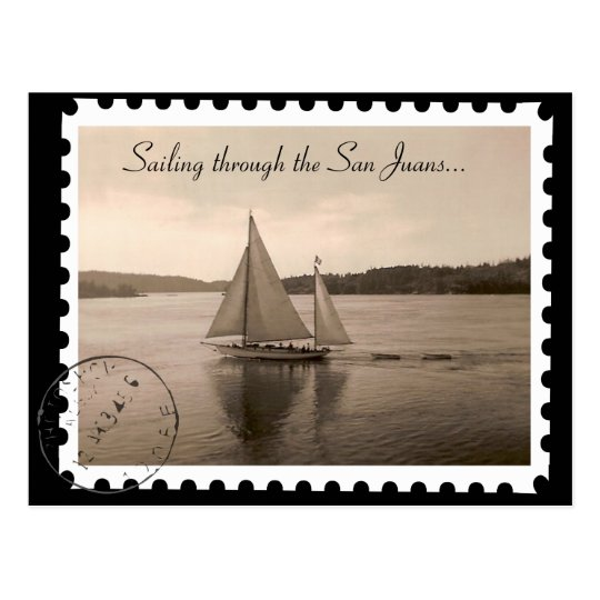 Navegación del San Juans Postal