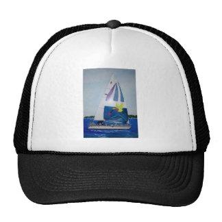 Navegación del verano gorra