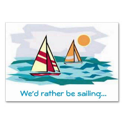 Navegación-libre invite a la tarjeta