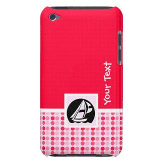 Navegación linda iPod Case-Mate cárcasa