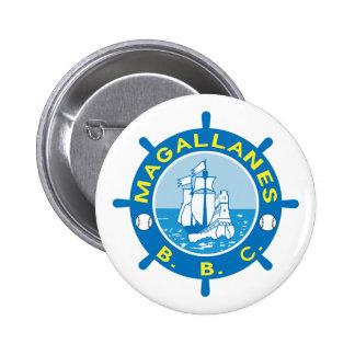 Navegantes del Magallanes Button Pins