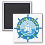 Navegantes del Magallanes Magnet Iman Para Frigorífico