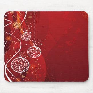 Navidad Tapetes De Ratones