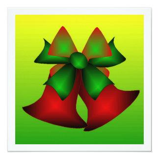 Navidad Belces III Anuncio Personalizado