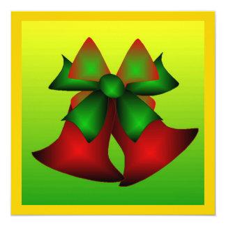 Navidad Belces IV Comunicados Personalizados