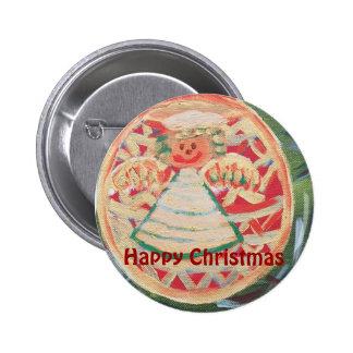 Navidad Pins