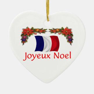 Navidad de Francia Ornamentos De Reyes Magos