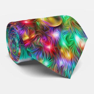 Navidad de lujo del diseñador corbata