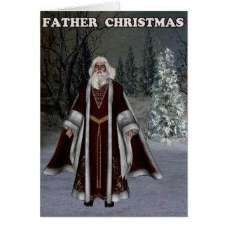 Navidad del padre