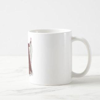 Navidad del padre taza de café