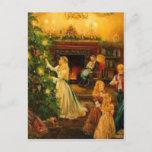 Navidad del Victorian