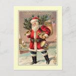 Navidad del vintage
