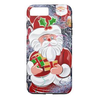 Navidad Funda iPhone 7 Plus