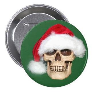 Navidad más allá pin
