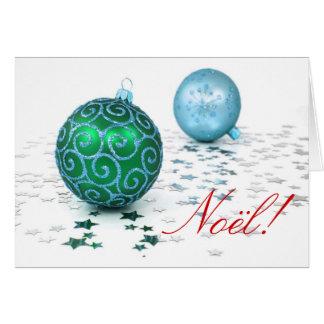 Navidad Noel Tarjeta De Felicitación