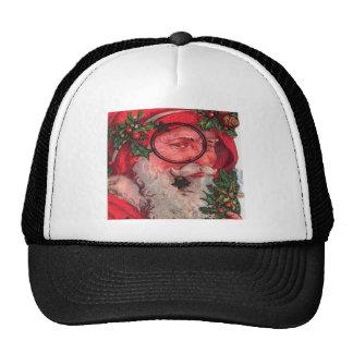 Navidad Santa - personalizable Gorro