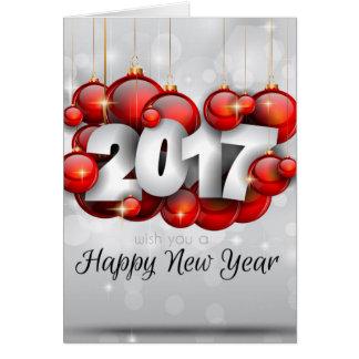 Tarjetas de felicitaci n feliz a o nuevo 2017 - Felicitaciones ano 2017 ...