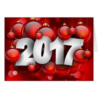 Tarjetas de felicitaci n 2017 - Felicitaciones ano 2017 ...