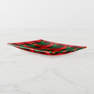 Navidad verde rojo