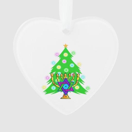 Navidad y Jánuca interconfesionales