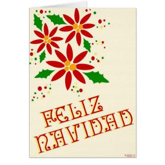 Navidad y Pascuas Tarjeta De Felicitación