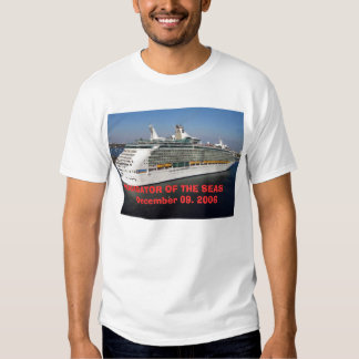 navigator_of_the_seas1,      NAVEGADOR DEL SE… Camiseta