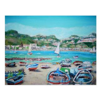 Naxos - postal