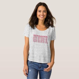 Nebraska Camiseta