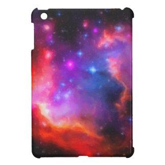 Nebulosa abstracta de la nube de Magellanic