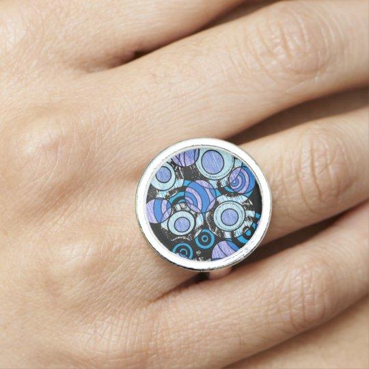 nebulosa anillos con foto