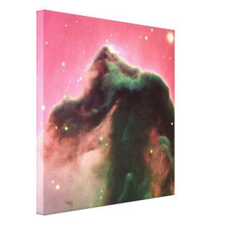 Nebulosa de Horsehead - imágenes impresionantes de Impresiones En Lona