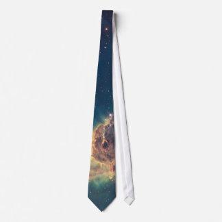 Nebulosa de NASAs Carina Corbatas Personalizadas