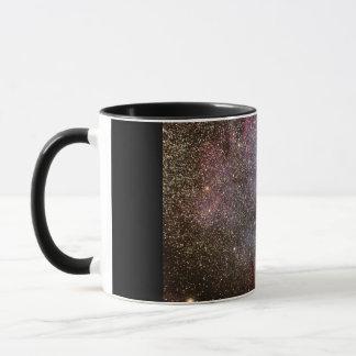 Nebulosa de Norteamérica Taza