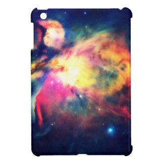 Nebulosa de Orión Hauntingly hermosa