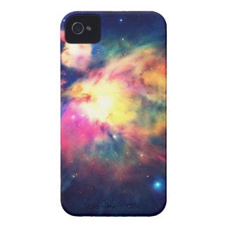 Nebulosa de Orión Hauntingly hermosa Carcasa Para iPhone 4 De Case-Mate
