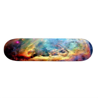 Nebulosa de Orión Monopatin Personalizado