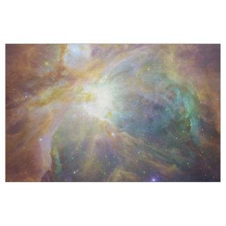 Nebulosa de Orión Telas