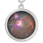 Nebulosa de Orión (telescopio de Hubble) Collares Personalizados