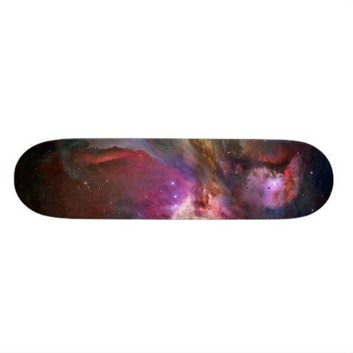 Nebulosa de Orión (telescopio de Hubble) Patín
