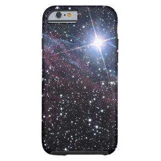 Nebulosa del velo de la NASA ESA Funda Resistente iPhone 6