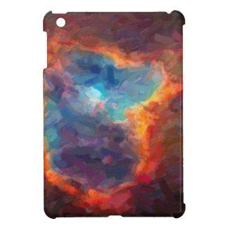 Nebulosa galáctica abstracta con la nube cósmica 4